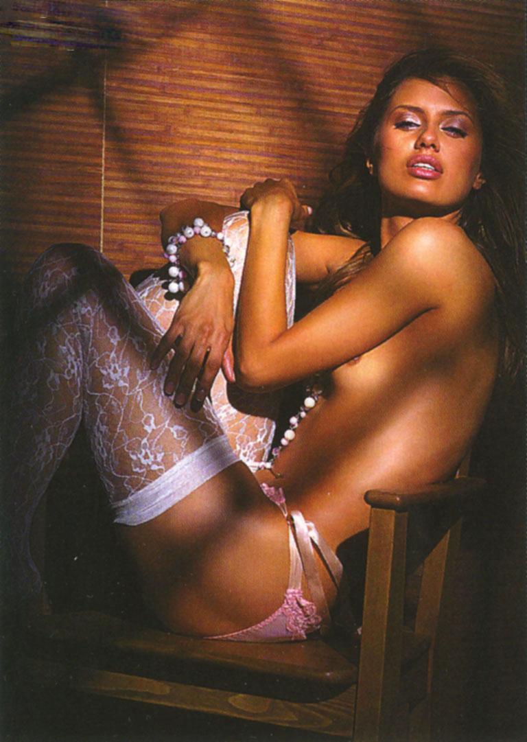 Секс виктория бони 18 фотография